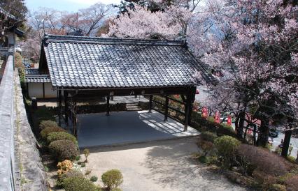 弓道場( 矢場) イメージ02