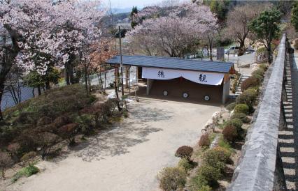 弓道場( 矢場) イメージ03